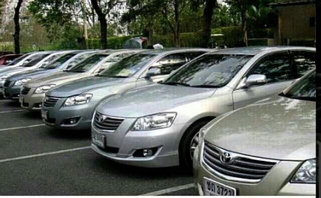 Аренда автомобилей в Хуа Хине
